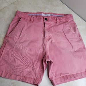 Crown & Ivy Chino Shorts Lot of 2 Size 32